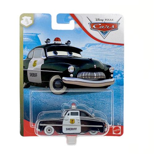 Disney Cars - Sheriff (2020) Alhershop