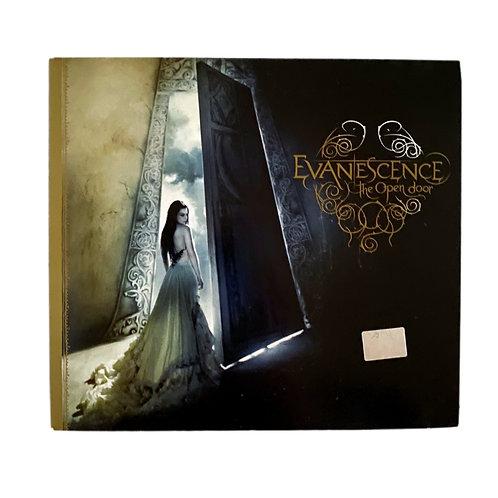 Evanescence - The Open Door Alhershop