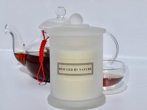 Sandalwood & Black Tea