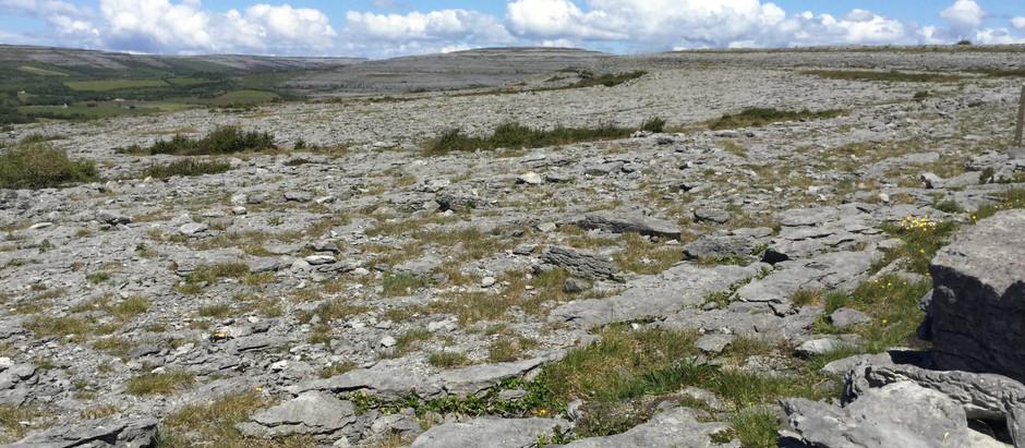 La terre que Cromwell voulait donner aux Irlandais...