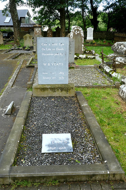 2 Drumcliffe Yeats.jpg