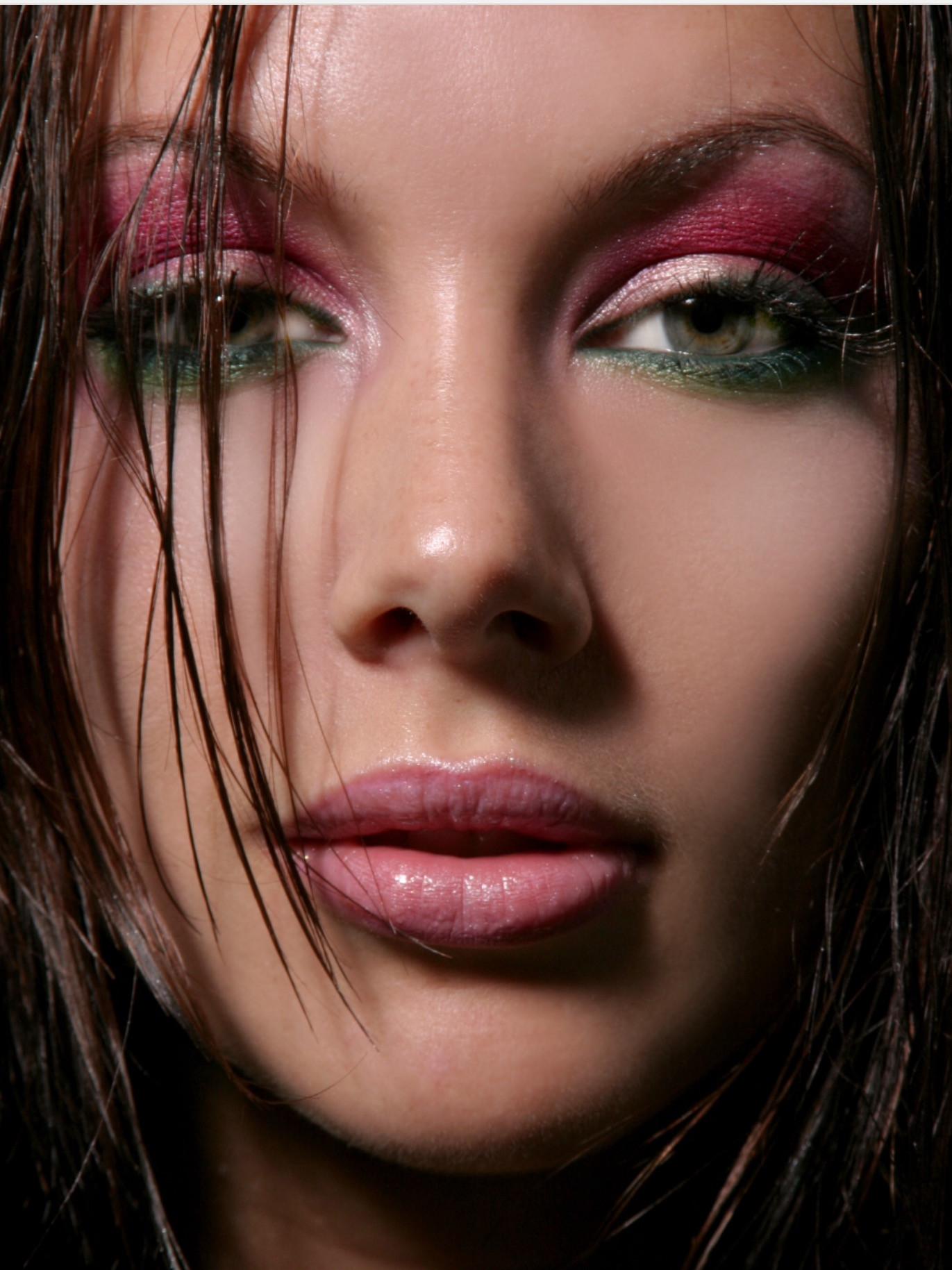Make up Full Face