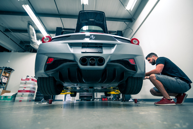 11/20/16 - 12:34pm (BTS Ferrari 458)