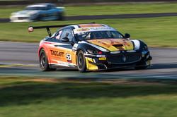 Maserati Trofeo Event