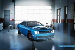 Challenger Hendrick Dodge