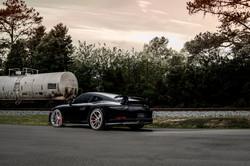 Porsche GT3 - Brian Rozar