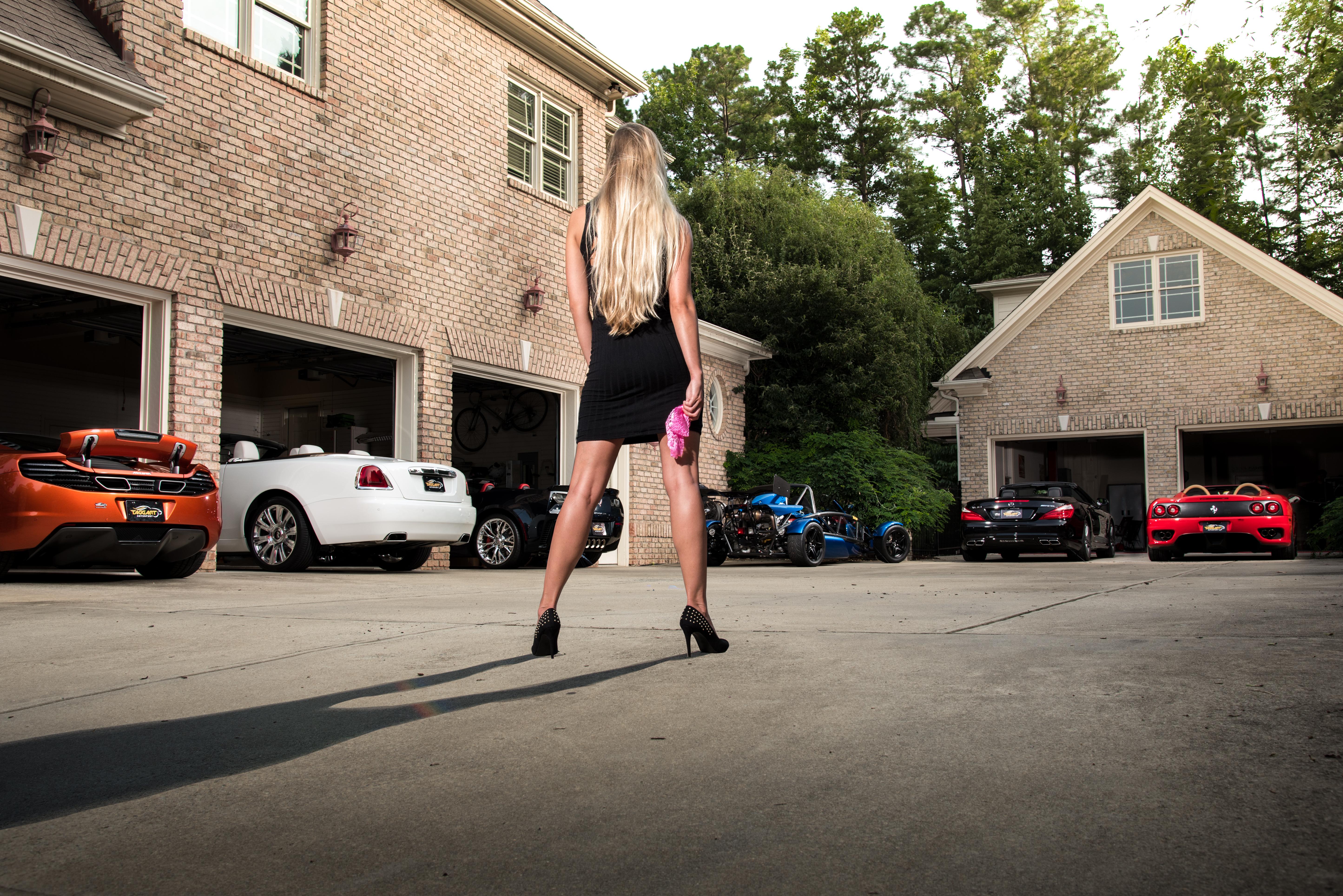 Exotics/ Garage - TaggartCars.com