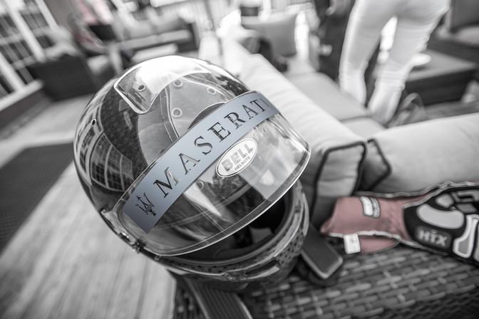 Maserati Trofeo Event (Virginia International Raceway) August 2015