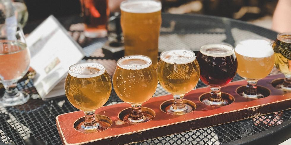 Atelier Dégustation de bières