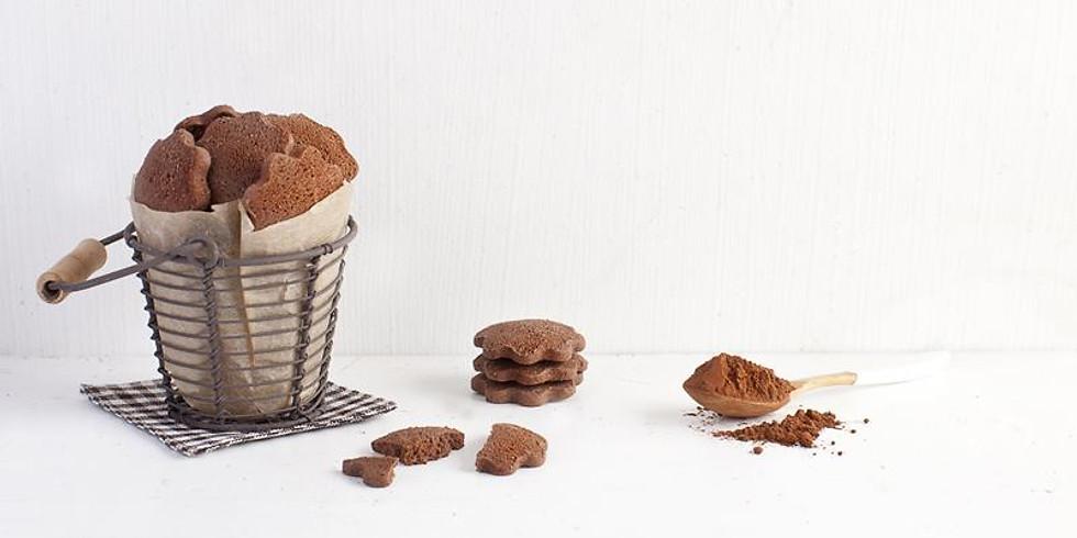 Dégustation biscuits Kocolo & Zaza