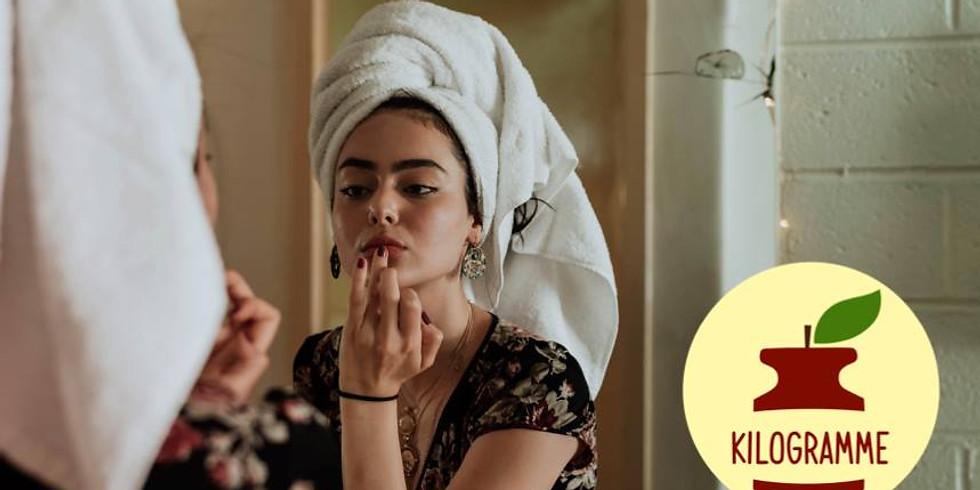 Atelier de formation DIY - Baume pour les lèvres & Dentifrice