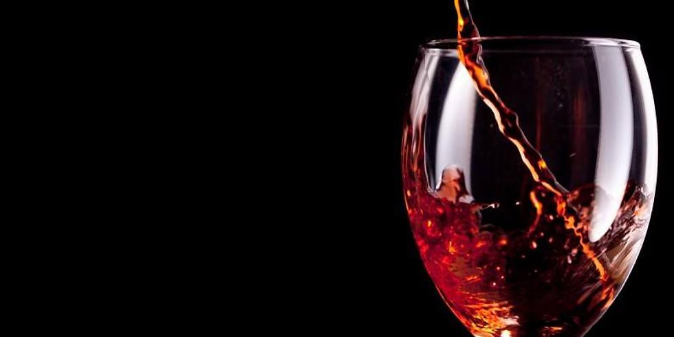 Initiation à la dégustation de vin