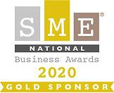 SME National Business Award_Gold Sponsor