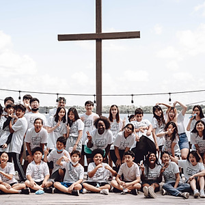 2021 Alive Youth Summer Retreat