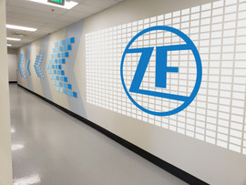 ZF Photo Wall