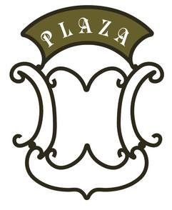 Plaza Sign Design