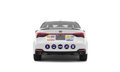 Car Graphics Rear