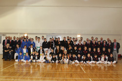 Competition Group Photo