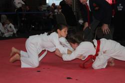 Groundfighting