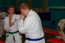 Adult Technique practice