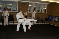 Sensei Teaching