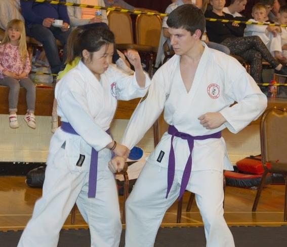 Jikishin Kata & RA Kent 2015-483