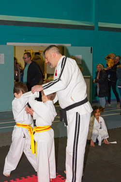 Technique practice
