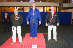 North Kent Ju-Jitsu Kai