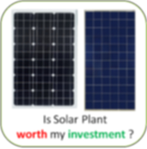 Solar Feasibility