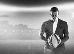Rugby meets business