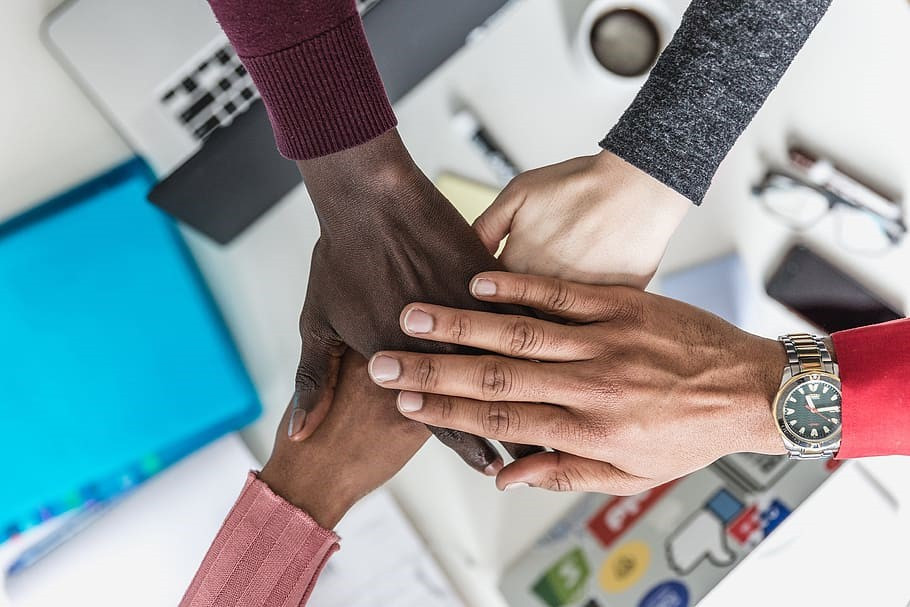 Diversity and Inclusivity Improve Workplace Culture