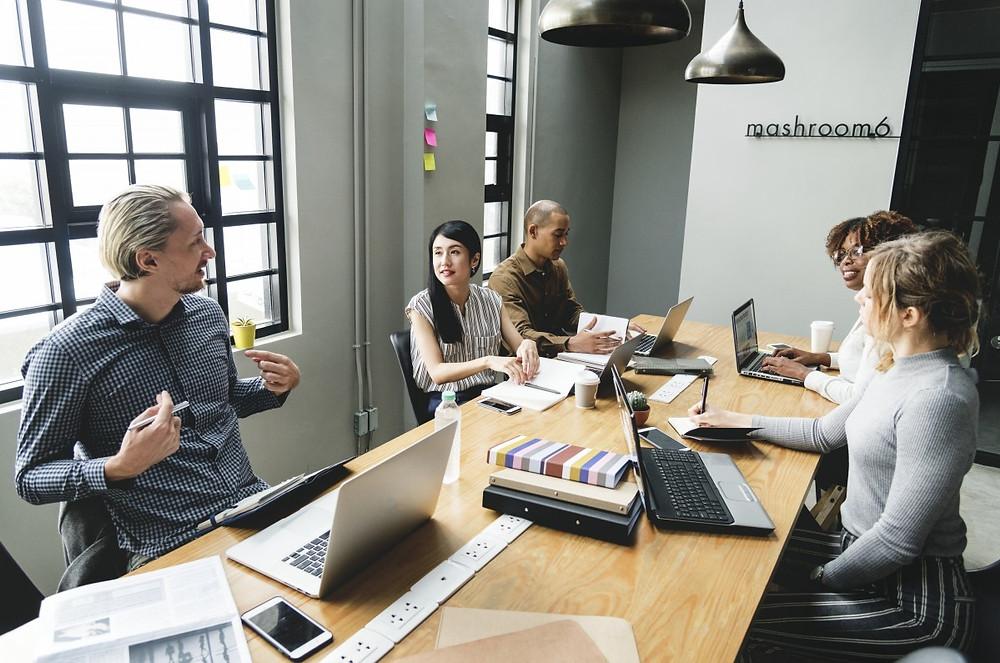 Employee Engagement & Inclusivity