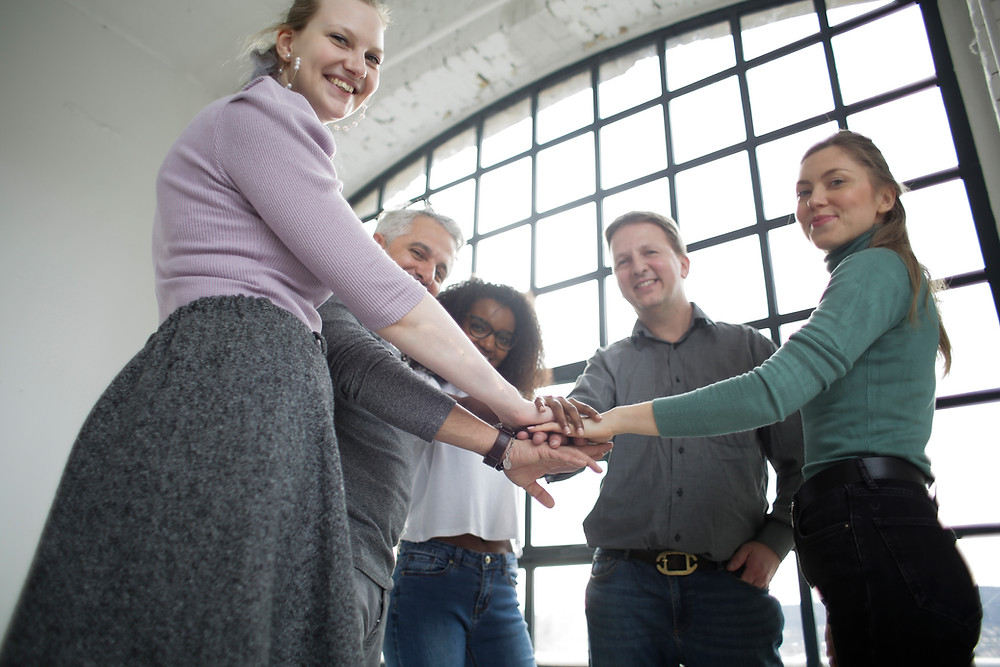Committed and Engaged Employees