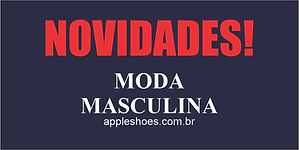 NOVIDADES AppleShoes