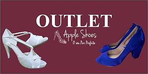 OUTLET apple shoes