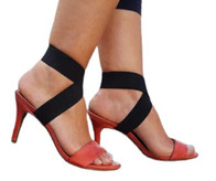 Sandália Tira Única - AppleShoes.com.br