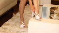 AppleShoes Sapatos Finos