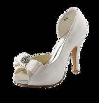 Peep Toe AppleShoes 28