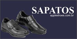 SAPATOS Apple Shoes