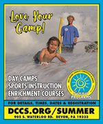 Learn More About DCCS Camps