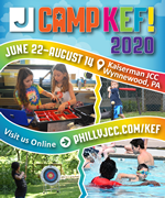 Learn More About Camp KEF!