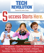 Learn More About Tech Revolution