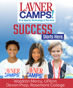 Learn More About Lavner Camps