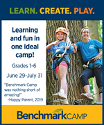 Learn More About Benchmark Camp