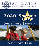 Learn More About St. David's Summer Camp