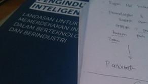 Indonesia Kaya dan Merdeka dengan Informatika