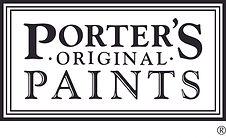 Porter's Paints Black Logo V2.jpg