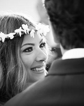 A bohemian & chic wedding on the island of Kythnos
