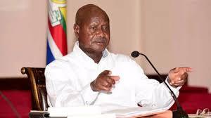 Resist the Gaslight: Uganda 2021 elections