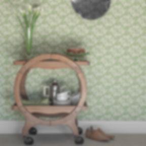Calla Lily Wallpaper Willis Bloom